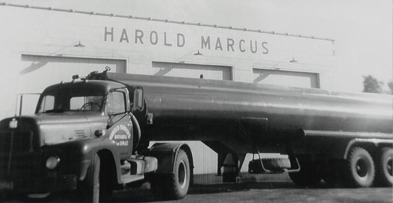 Harold Marcus
